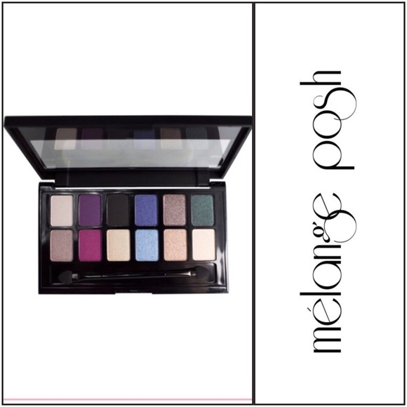 """Maybelline Other - Maybelline® The Graffiti Nudes Eyeshadow Palette"""""""